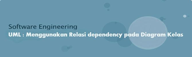 Uml menggunakan relasi dependency pada diagram kelas agung setiawan uml menggunakan relasi dependency pada diagram kelas ccuart Choice Image