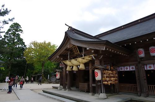 八重垣神社 #1