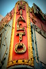 Rialto Theater: Urban Outfitters by R.G.T.