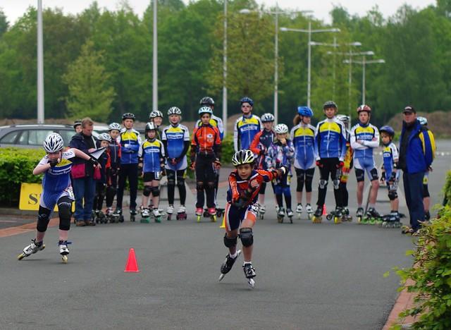 17 mei 2013 Van Benthemcup Apeldoorn