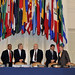 Secretary General Presents Report on Drug Problem in the Americas to Special Meeting of CICAD