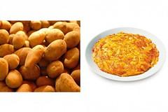 O bramborech, co se jim krompir říká