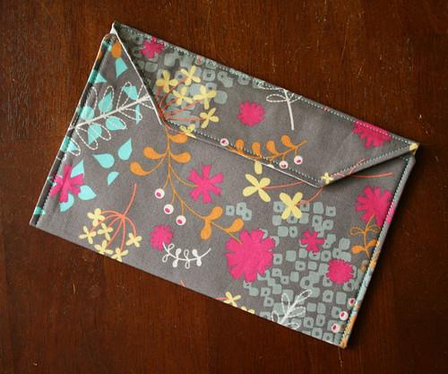 fab envelope