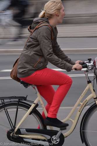 People on Bikes - Copenhagen Edition-10-10