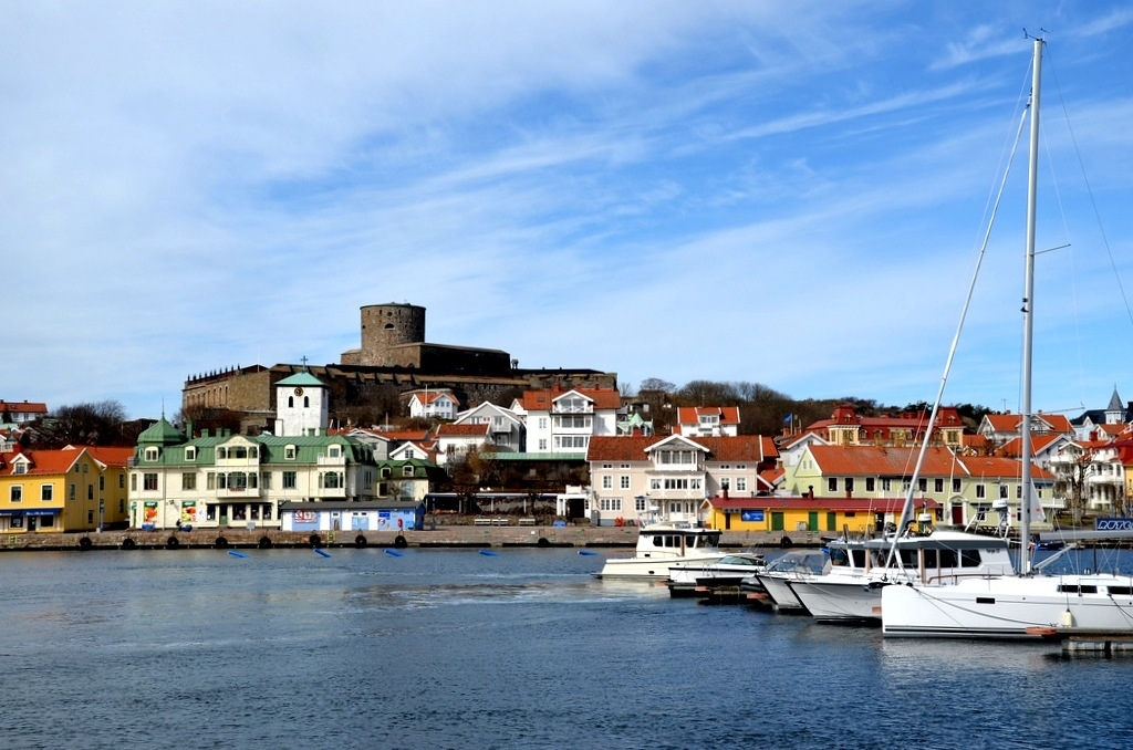 Exploring Sweden's Marstrand Island & Why It's a Great Escape