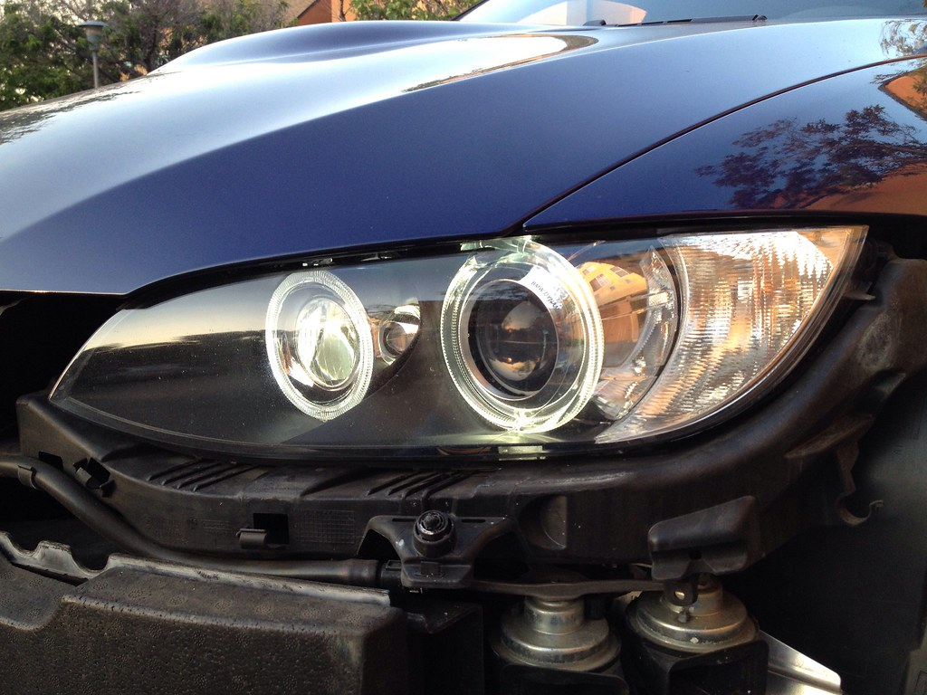 Did Some Headlight Mods (instructions inside)