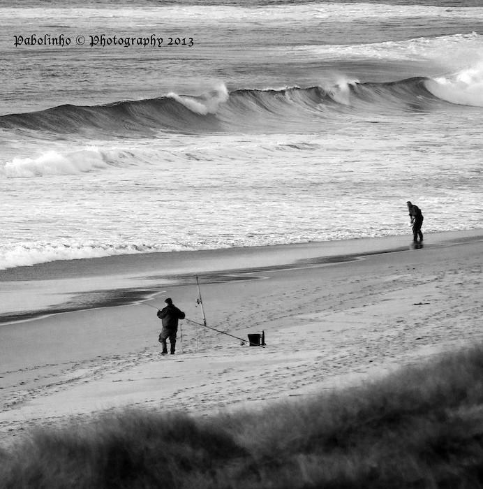 Pescadores praia de Penencia 729