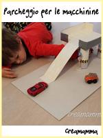 Parcheggio CREAMAMMA