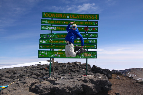 10190452184 a1a89f6963 Our trip up Kilimanjaro was far more beautiful and rewarding than I ever could have imagined
