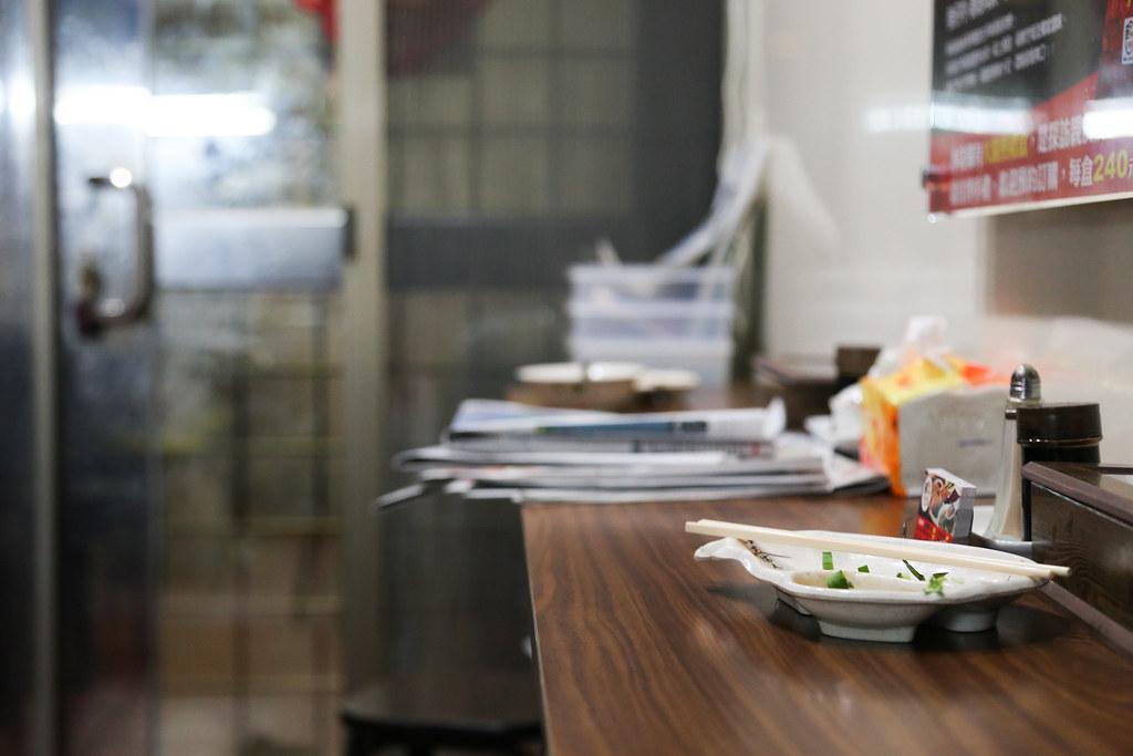 雙連站美食小吃巷仔內大腸煎菜單價格地址食記營業時間中山站美食