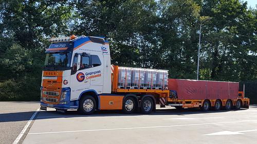 Loaded For UK...