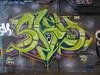 SkyHigh graffiti, Leake Street
