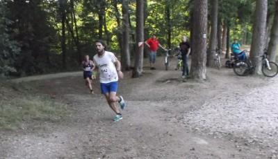 Rychnovský maraton vyhrál Martinovský, brzdily ho však nečekané křeče