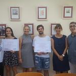 Premis Excel·lència Facultat Pere Tarrés-URL
