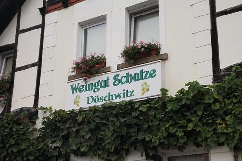 Weingut Schulze, Döschwitz
