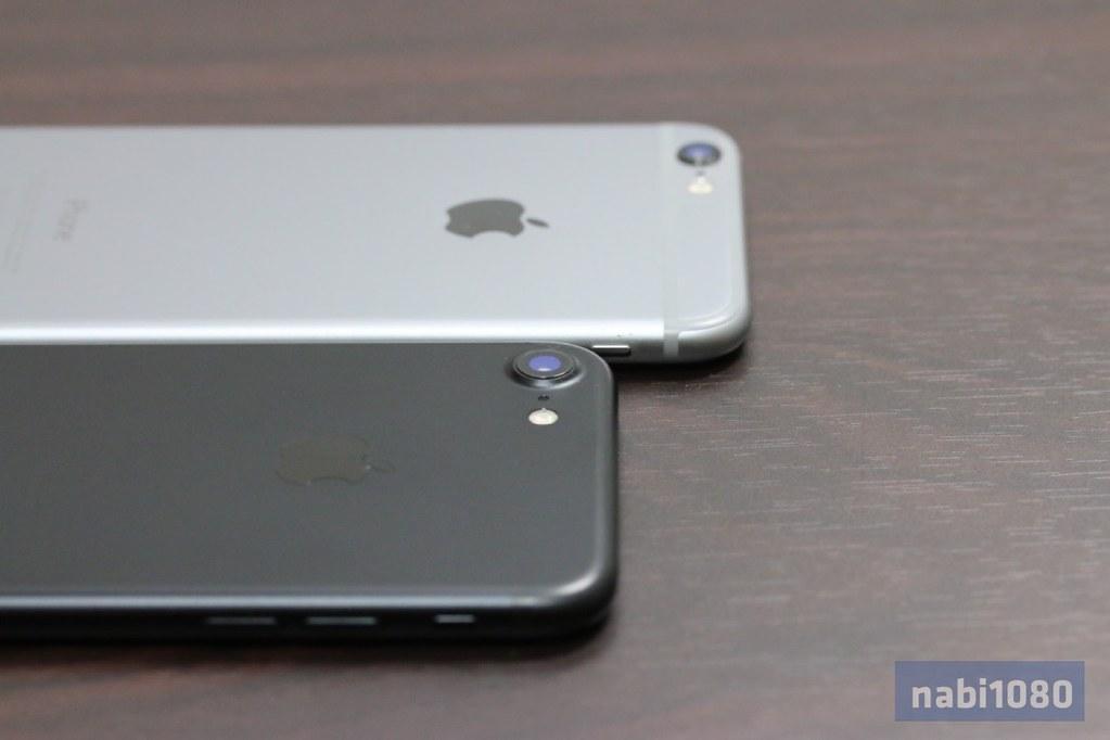 iPhone 7 iPhone 607