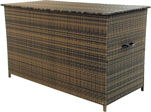 Should You Buy Natural or Synthetic Rattan Furniture?