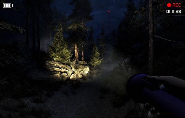 Дата выхода Slender: The Arrival
