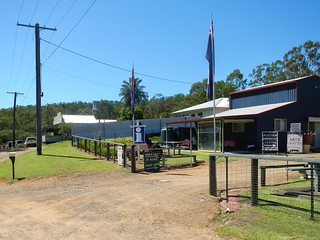 Jimna Visitor Information Centre