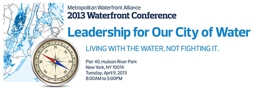 2013 Waterfront Conference Updated