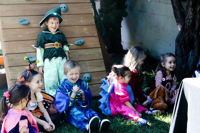 Halloween Parties 2011 132