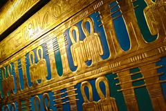 Ausstellung Tutanchamun 05