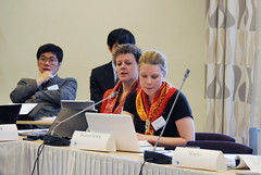 SDWG_Saami_Council_Gunn-Britt_Retter_Helena_Omma