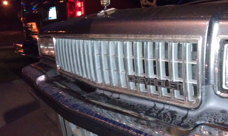 My '89 Caprice Wagon Project 8623576394_66d3524ebf_c