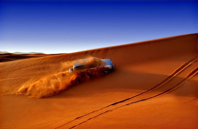 'Surfear por las Dunas Dubai, imprescindible safari en 4x4 - 8628570910 de23bc14b3 z - Dubai, imprescindible safari en 4×4
