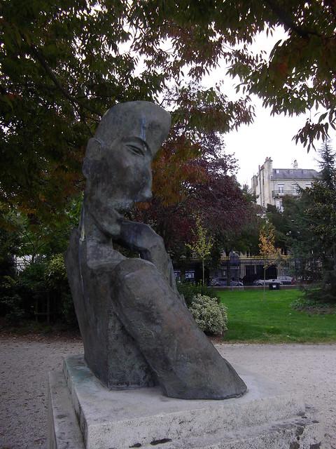8628600276 4926378ce6 for Jardin public bordeaux