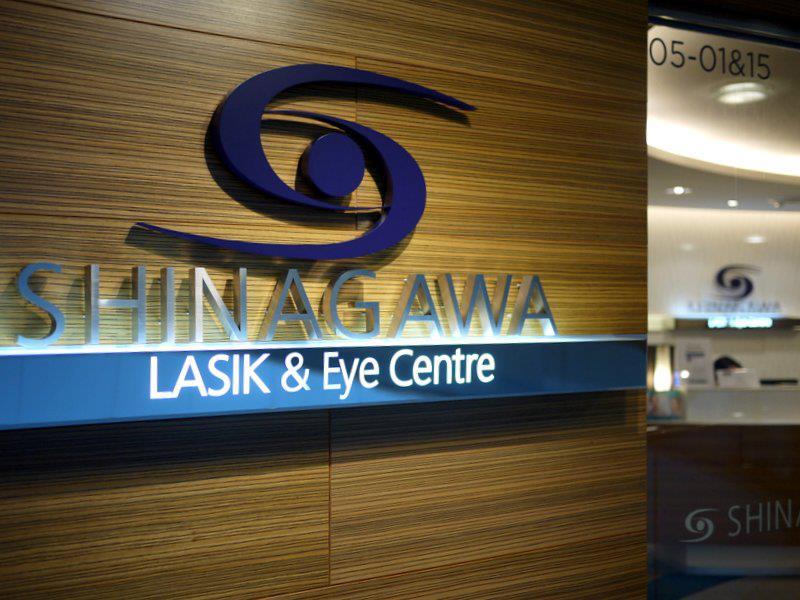 Shinagawa Lasik Centre