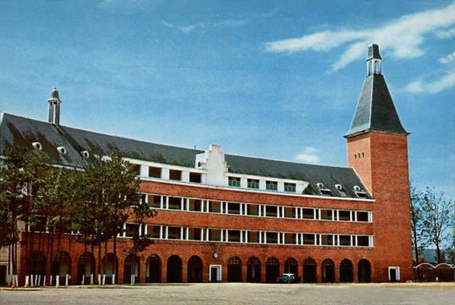Trung học Yersin Đà Lạt