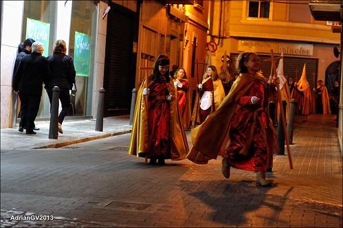 Setmana Santa Suecana by ADRIANGV2009