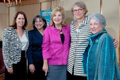 2013 NHPTV Women of Influence Luncheon