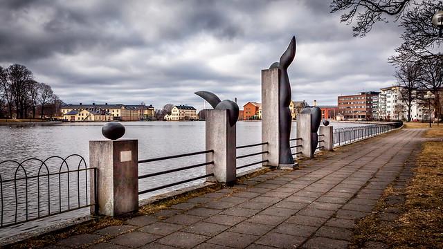 Eskilstuna Stadsparken