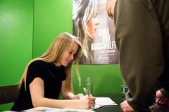 Anna von Hausswolff Live