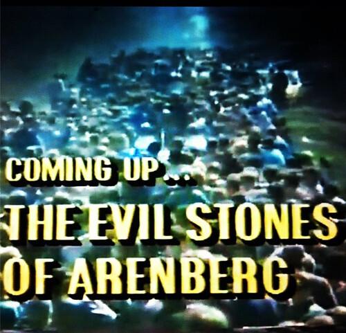 The evil stones