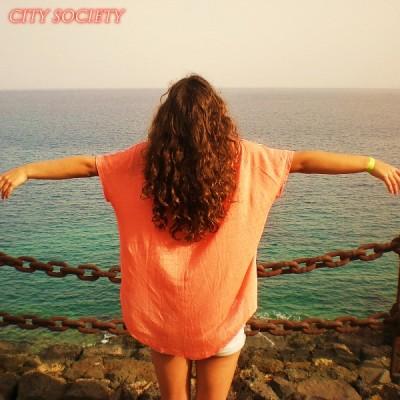 City Society - City Society