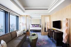 Jing An Shangri-La West Shanghai
