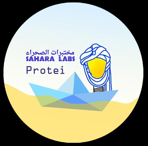 Protei + Sahara Labs