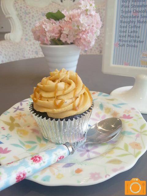 Vanilla Luscious Salted Caramel 2