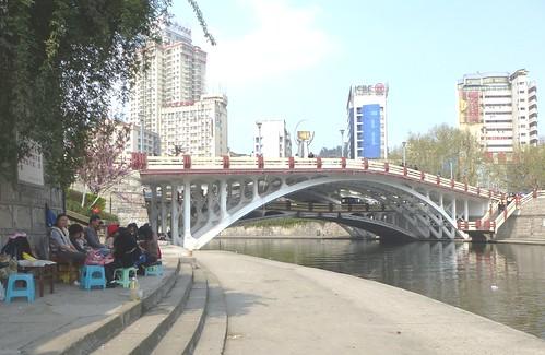 Guizhou13-Zunyi-Riviere Xiiang Jiang (2)