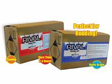 Rival Transparent Epoxy (1A:1B Kit) | from New Products bit … | Flickr