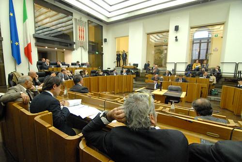 REVISORI. DOTTORINI: PESSIMA FIGURA DEL CONSIGLIO REGIONALE, SCHIERAMENTO TRASVERSALE PRESERVA LO STATUS QUO