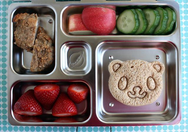 Preschool Bento #429