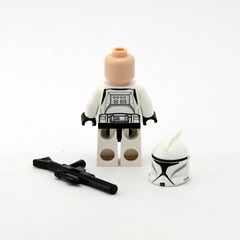 15. Clone Trooper Back