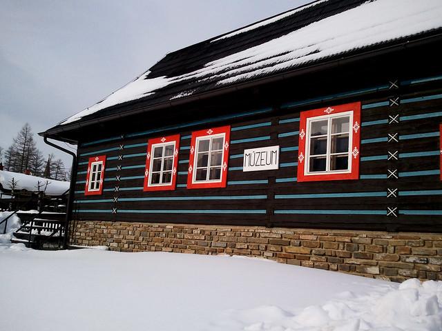 Around Town | Zdiar, Slovakia