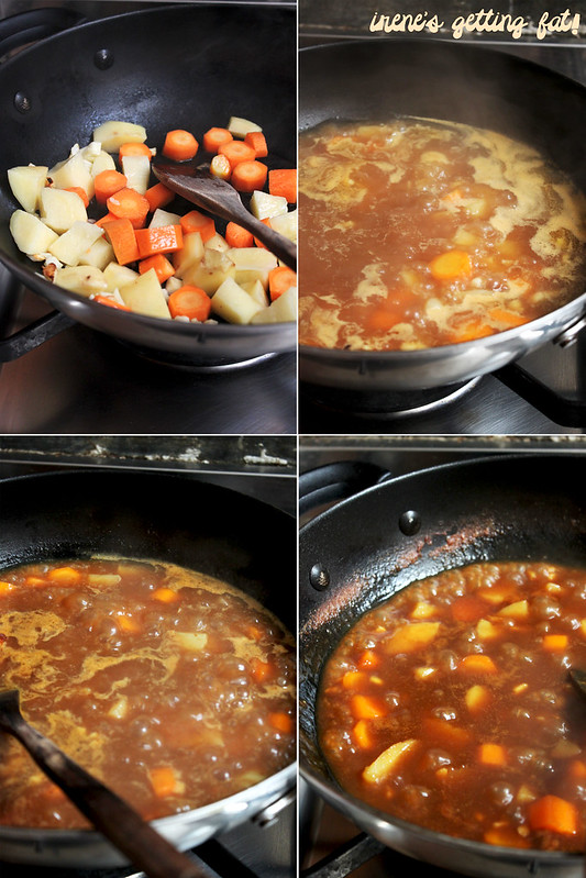 japanese-curry-making