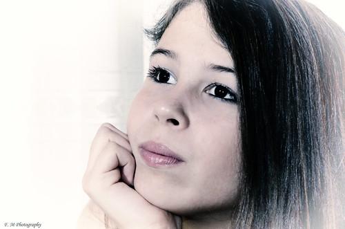 Mi Hija Sara