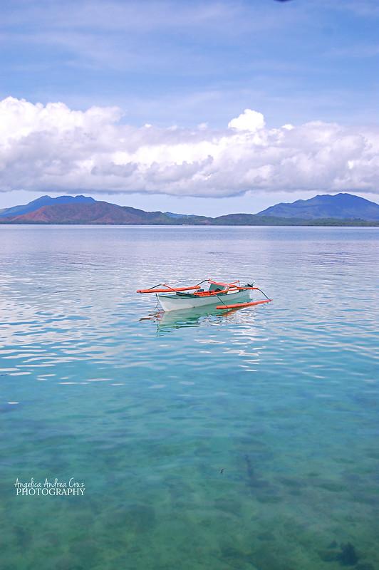 Starfish Island, Puerto Princesa, Palawan, Philippines
